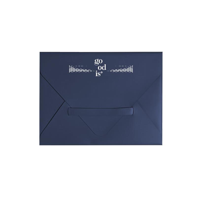 Cadeau d'affaires - Porte-tablette en cuir recyclé personnalisée