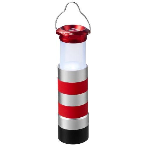 Lampe torche publicitaire 1W Lighthouse mer et bateau - Cadeau publicitaire