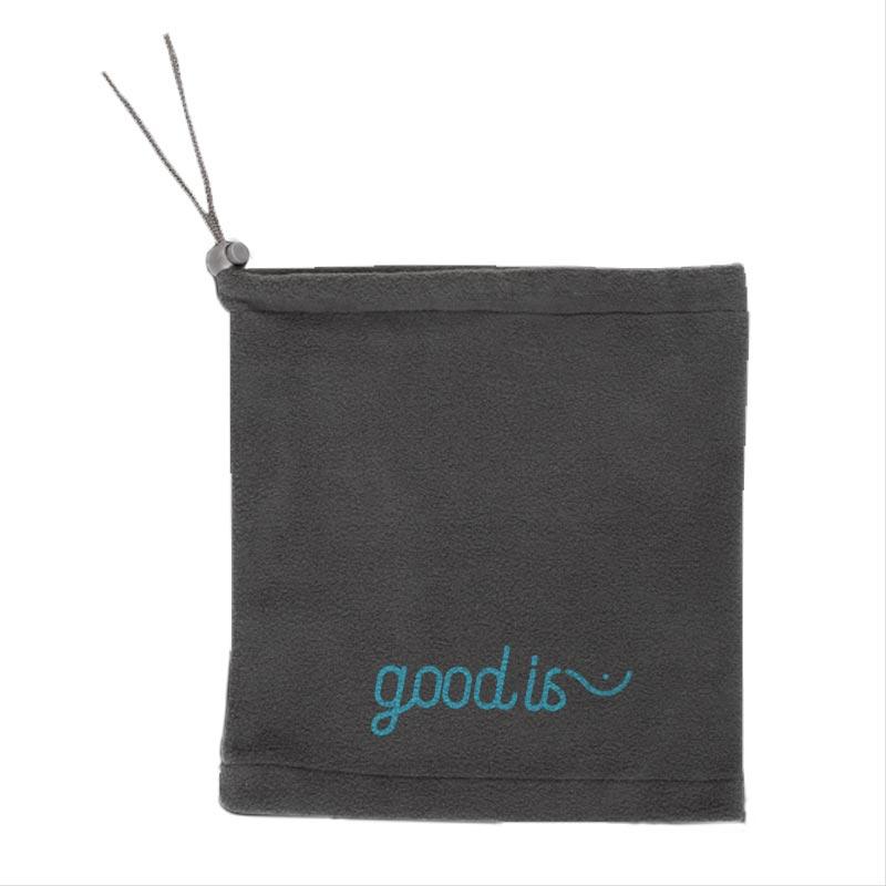 Tour de cou publicitaire Kagoul - Goodies textile