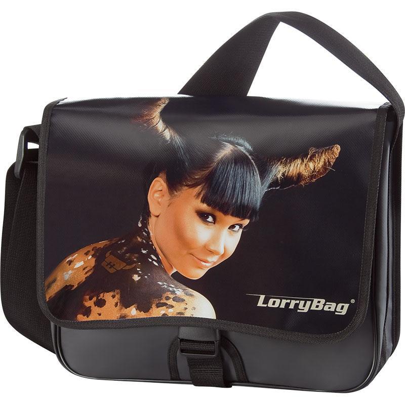 Sacoche personnalisable pour ordinateur Lorrybag® Modul 2 - sacoche promotionnelle