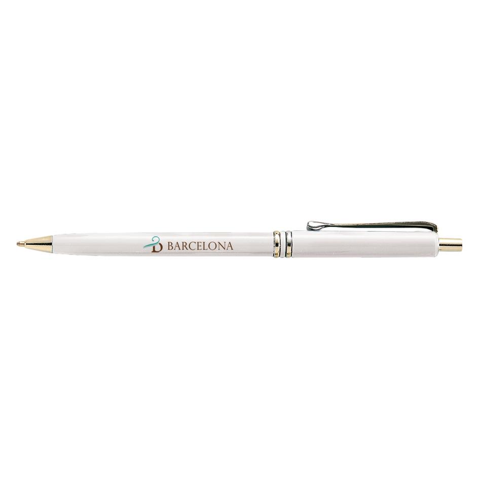 Stylos publicitaires Prague - stylos promotionnels