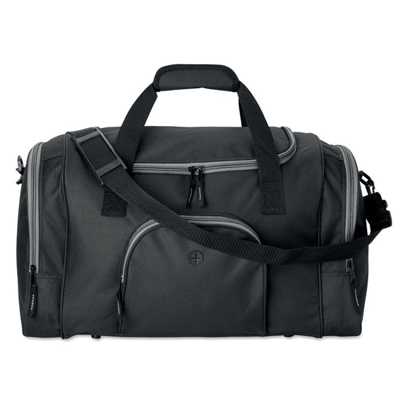 Sac de sport publicitaire Leis - Sacs-bagages publicitaires