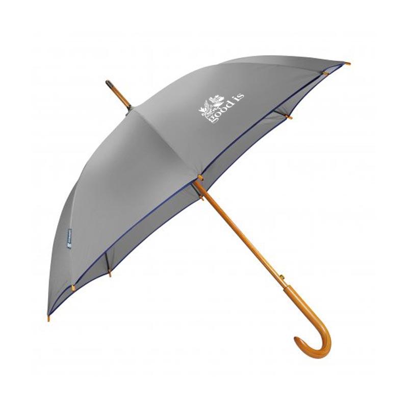 Parapluie Golf publicitaire en PET - Cadeau d'affaires