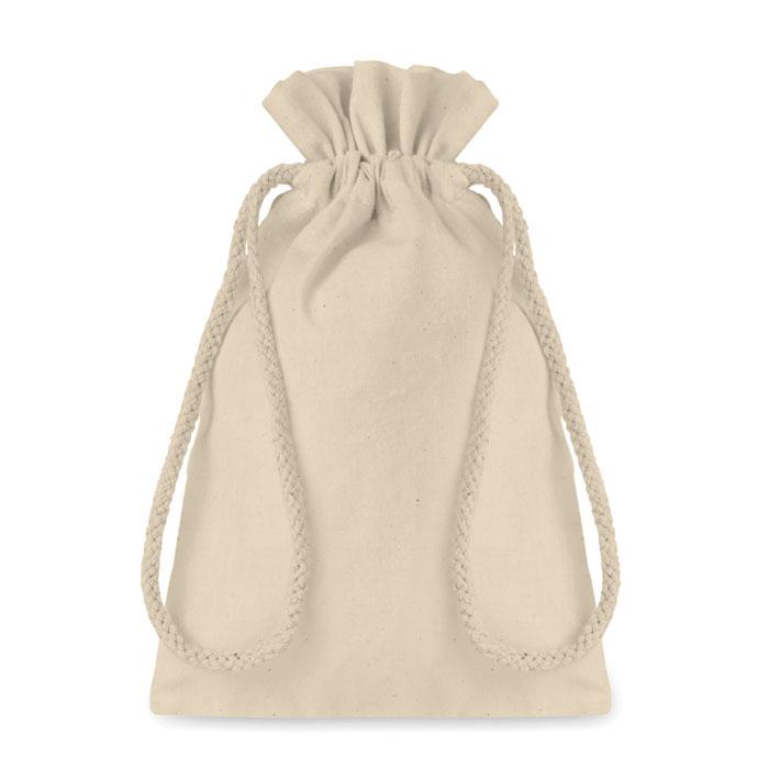 Petit sac publicitaire en coton Taske Small