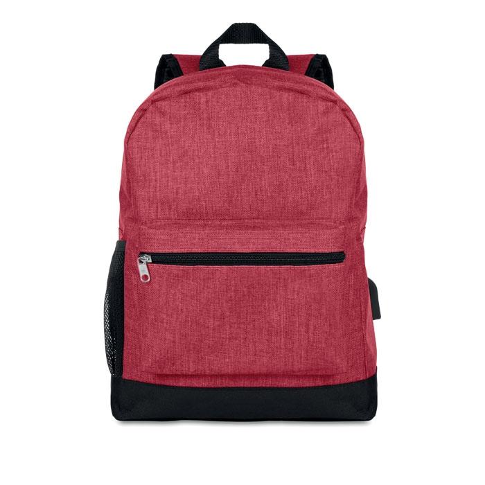 sac à dos publicitaire antivol et RFID Tone - sac à dos personnalisable