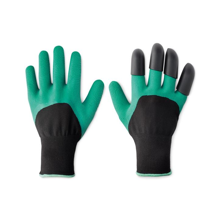 Accessoire de jardin personnalisé - Set de gants de jardin Draculo