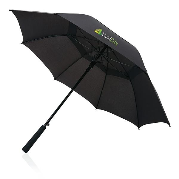 Parapluie personnalisable Tornado - parapluie promotionnel