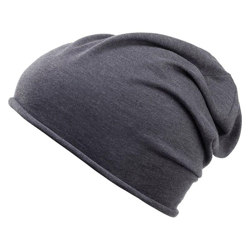 Bonnet publicitaire tricot John - Textile publicitaire