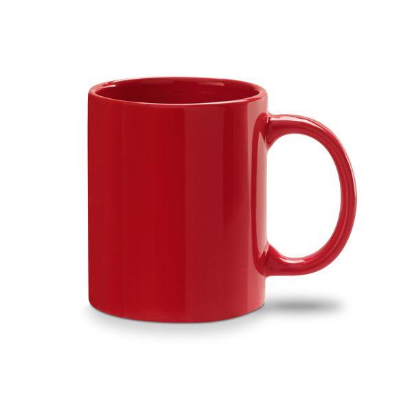 Mug publicitaire Chado - Mug personnalisé - bleu