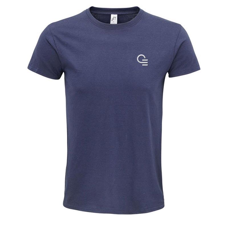 T-shirt publicitaire homme en coton bio Epic 140 g
