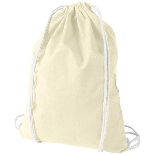 Gym bag promotionnel Oregon - gym bag publicitaire