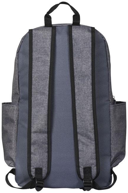 """Sac à dos pour ordinateur personnalisé 15"""" Grayson - sac à dos personnalisé"""