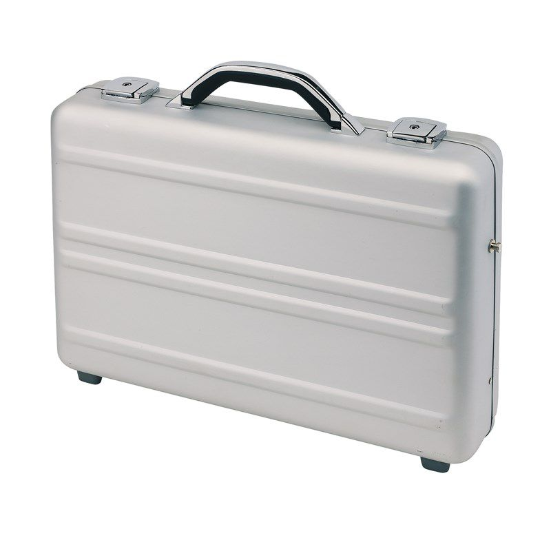 valise rigide personnalisée - Attaché-case personnalisable Cyber