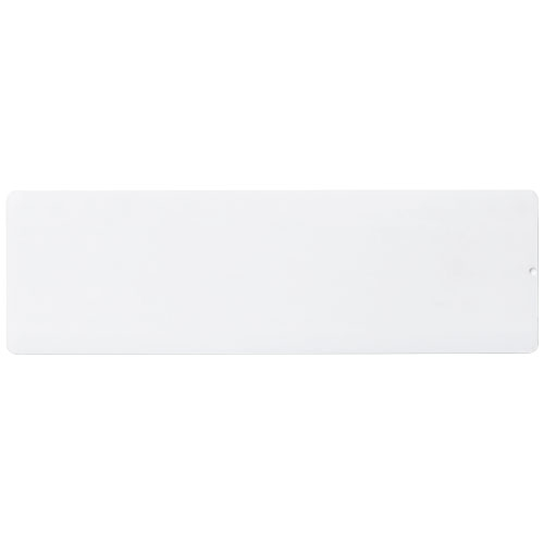Règle publicitaire 15 cm à insert Ellison - Goodies salons