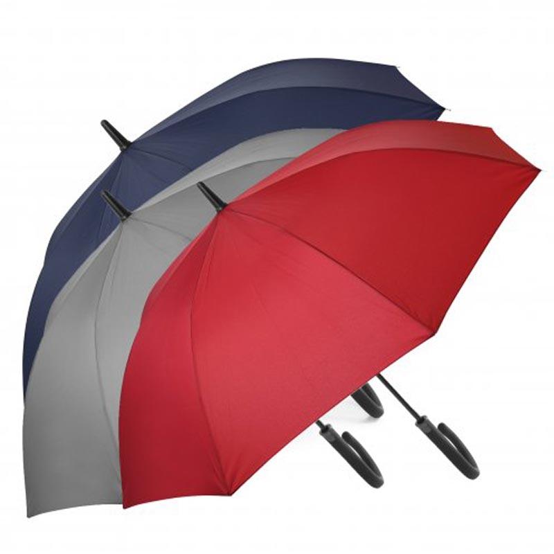 parapluies publicitaires droits rainy
