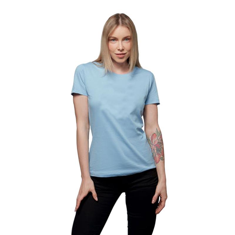 T-shirt publicitaire femme Regent - Goodies textile