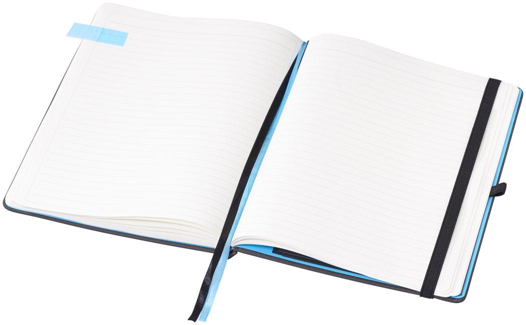 Bloc-notes personnalisé format A5 Conférence - carnet personnalisable
