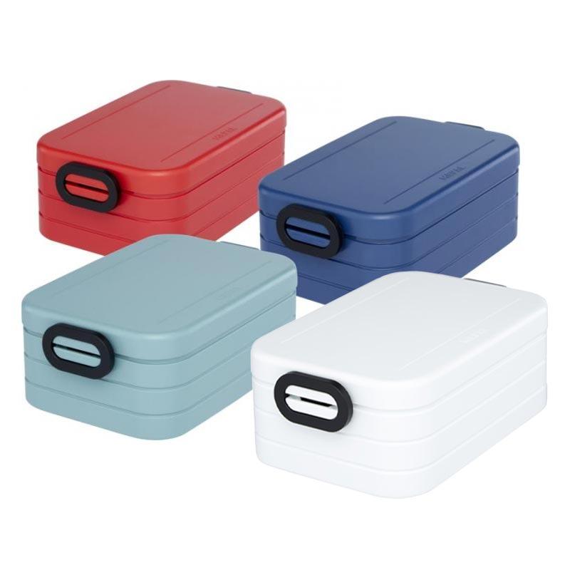 Lunch box publicitaire Take-a-Break - Coloris disponibles