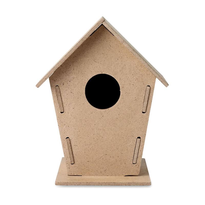 Cadeau promotionnel Nichoir à oiseaux Woohouse