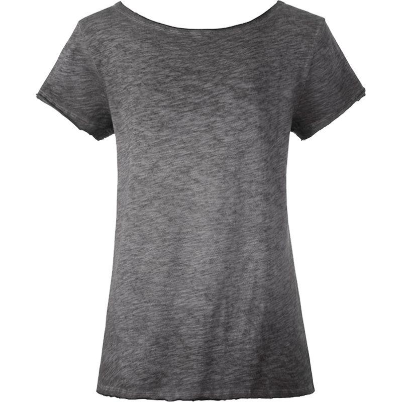 T-shirt bio personnalisé Femme Vicky - Tee-shirt personnalisable