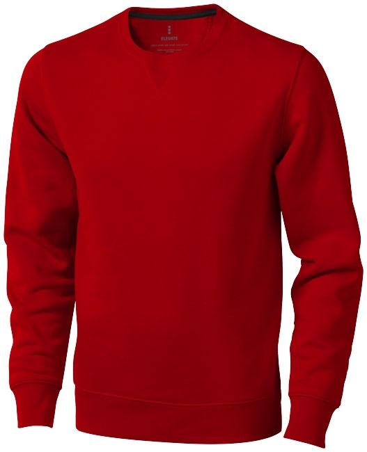 Sweater publicitaire ras du cou Surrey - vêtement publicitaire
