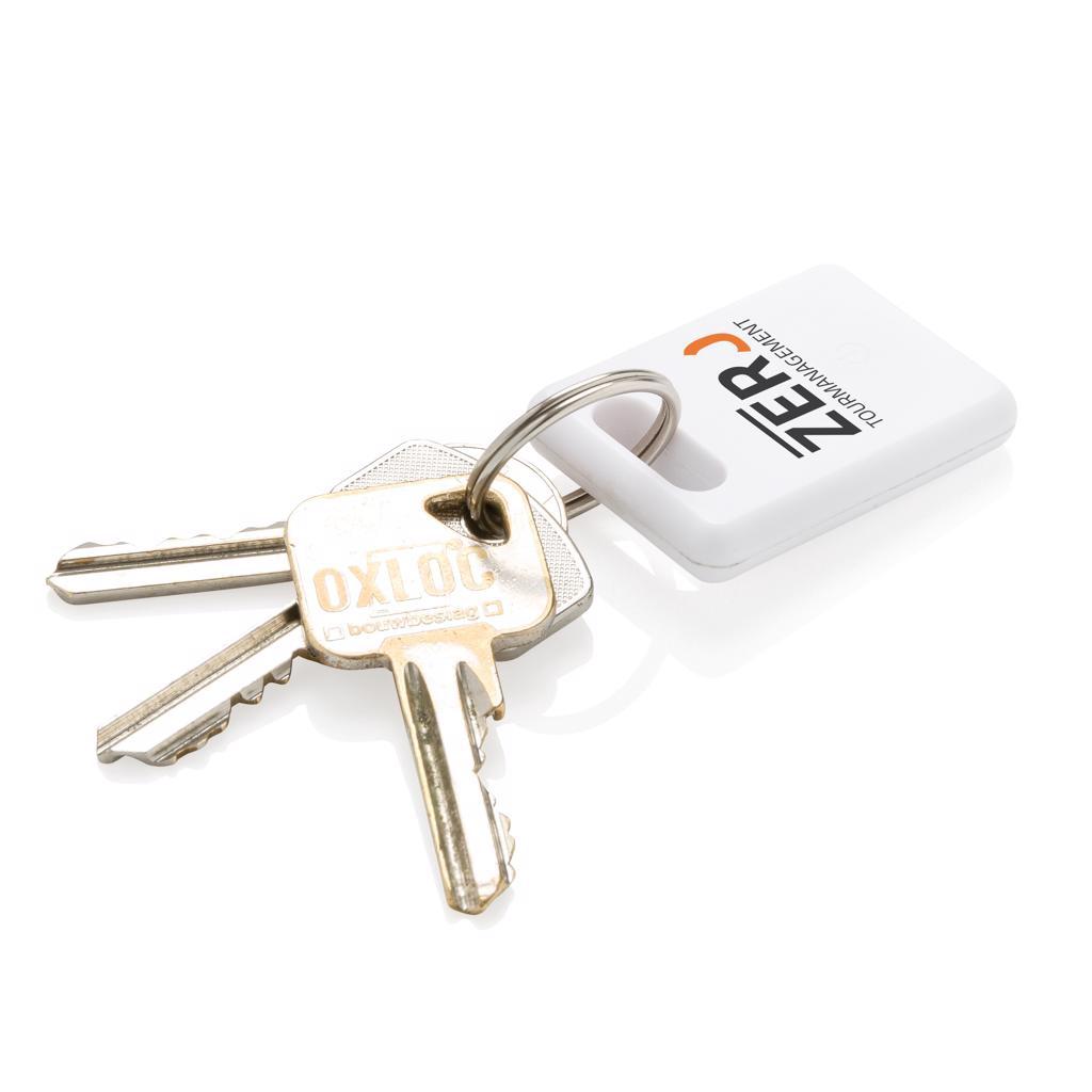 Keyfinder publicitaire personnalisé Kify - objet connecté publicitaire