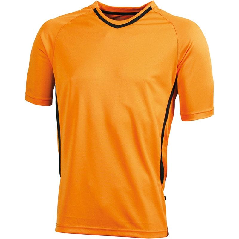 Maillot publicitaire sport Team Unisexe Ronaldo - Objet publicitaire textile - sport