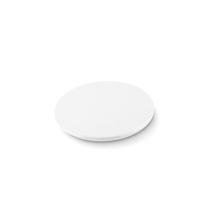 Goodies - Magnet personnalisable en métal et décapsuleur Pin Opener