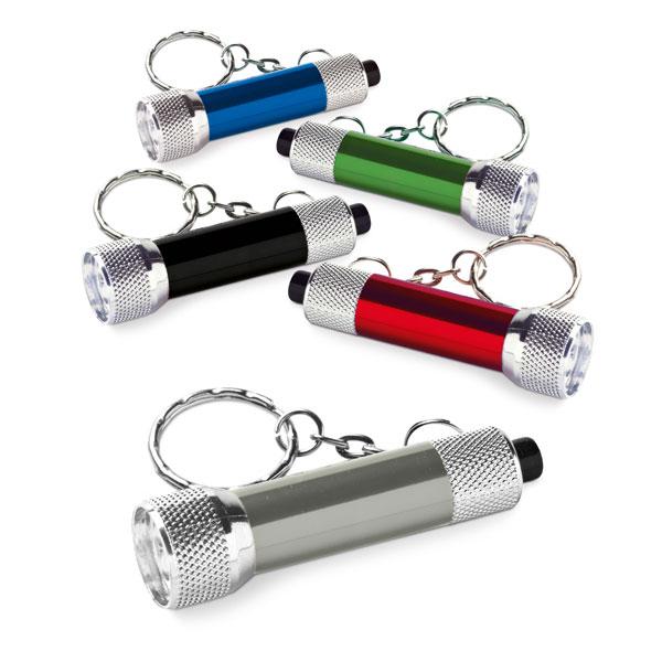 Porte-clés personnalisable Newman noir - goodies