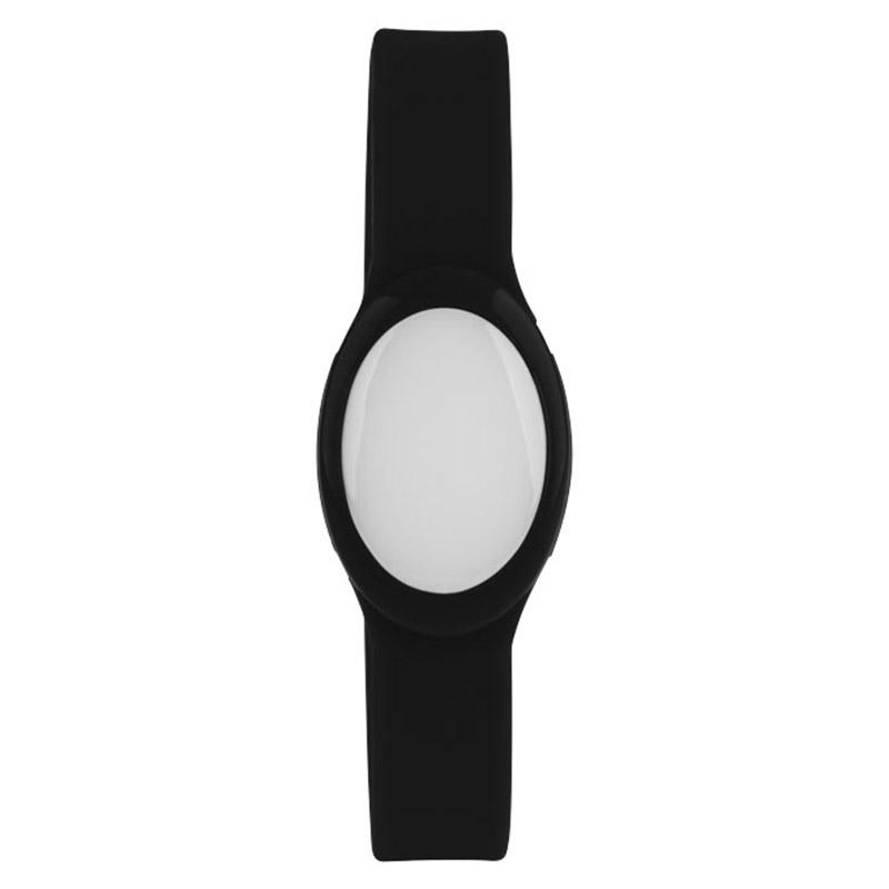Bracelet publicitaire en silicone à Led Tico - goodies événementiel