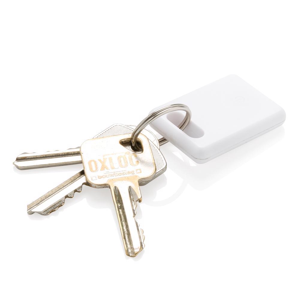 objet publicitaire connecté - Porte-clés connecté publicitaire Kify