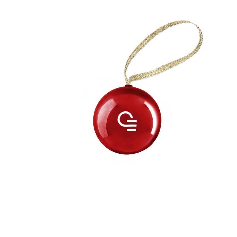 Goodies Noël - Boule de Noël Baume à lèvres Baublebam