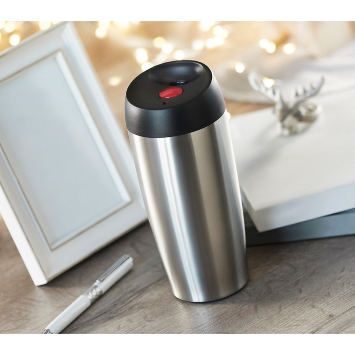 Mug personnalisable 400 ml Uppsala - Cadeau d'entreprise