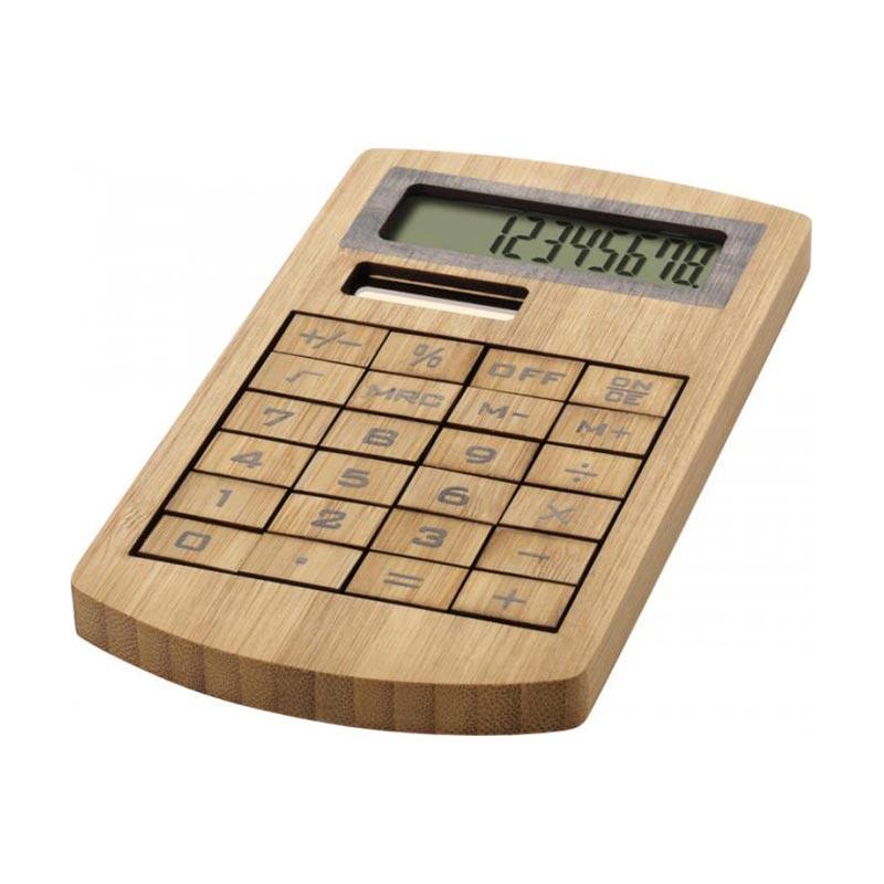 Calculatrice Ecosol