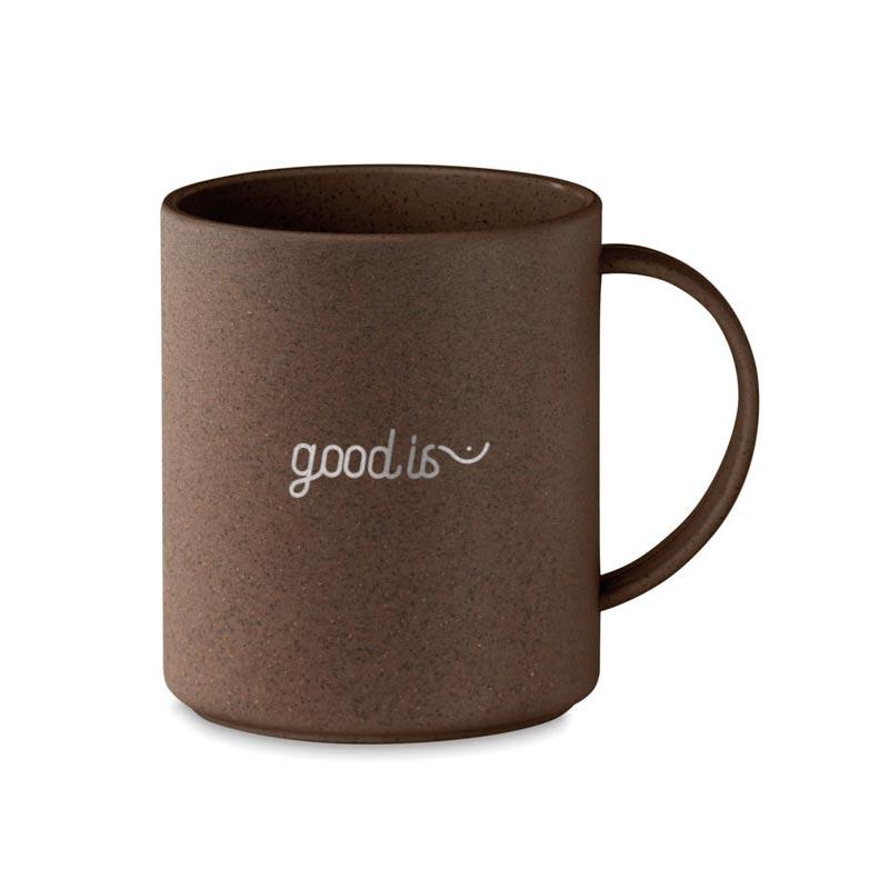 Goodies entreprise - Mug publicitaire Brazil