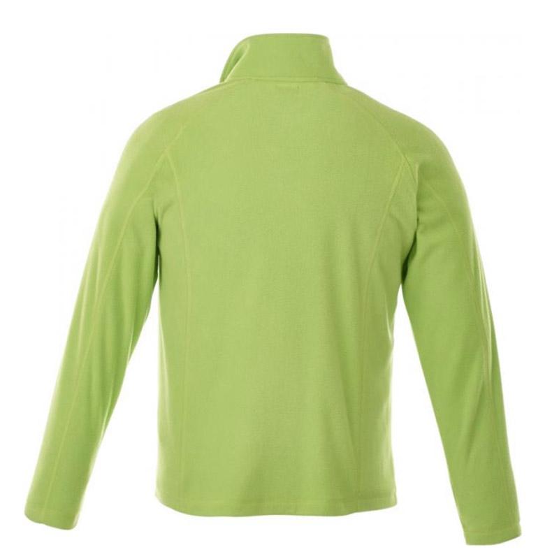 Veste polaire publicitaire Rixford - vêtement polaire personnalisable