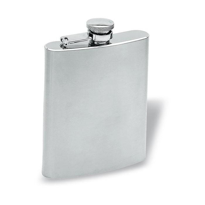 Flasque publicitaire Slimmy Flask - objet publicitaire
