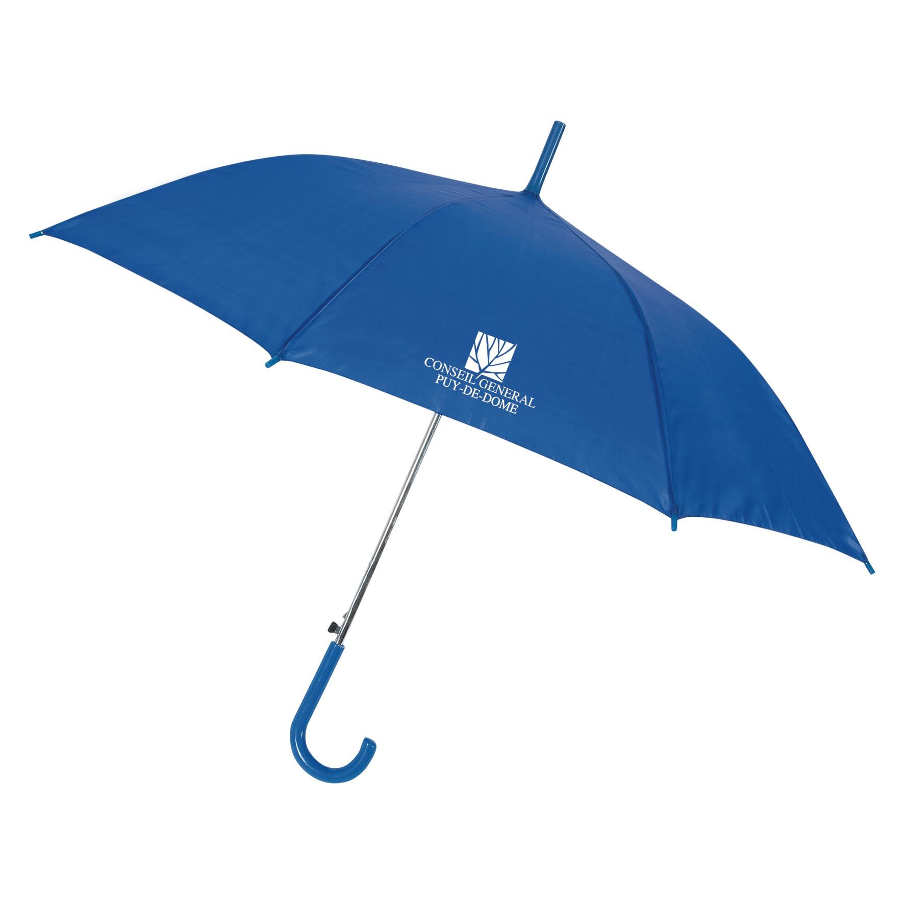 Parapluie promotionnel canne Glav - Parapluie personnalisable