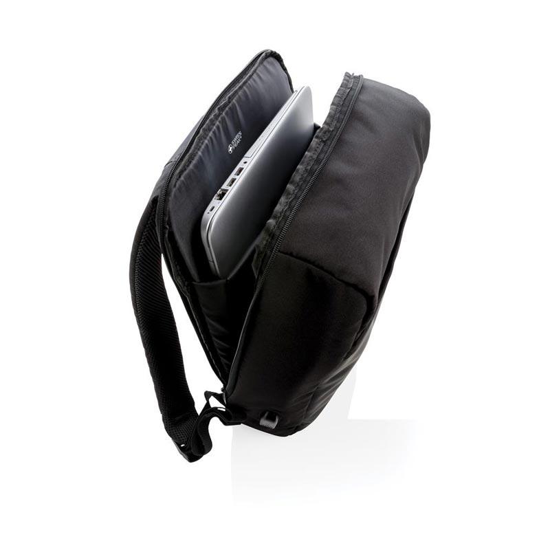 Sac à dos ordinateur 15'' RFID Sécure
