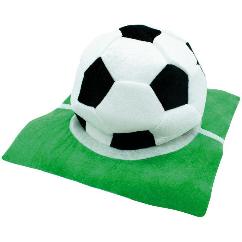 Goodies coupe du monde - chapeau publicitaire terrain de foot