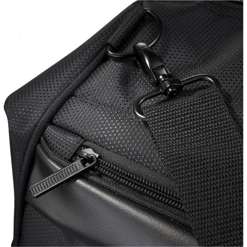 Sac de voyage publicitaire RFID Vault - sac de voyage personnalisable