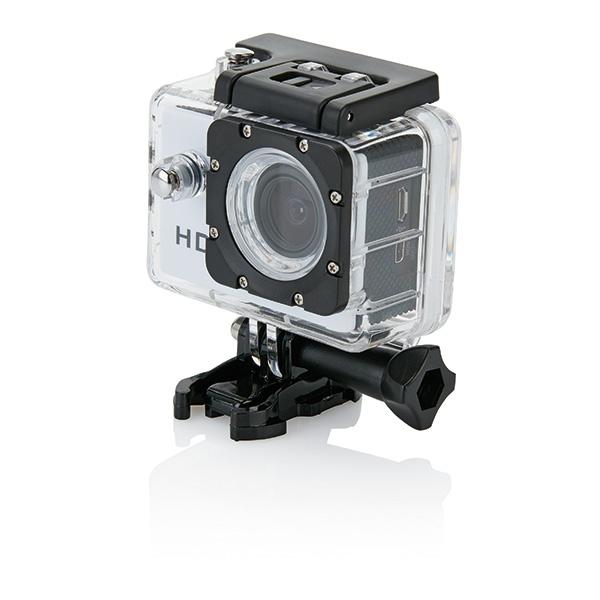 Caméra personnalisable Freestyle - cadeau publicitaire high-tech