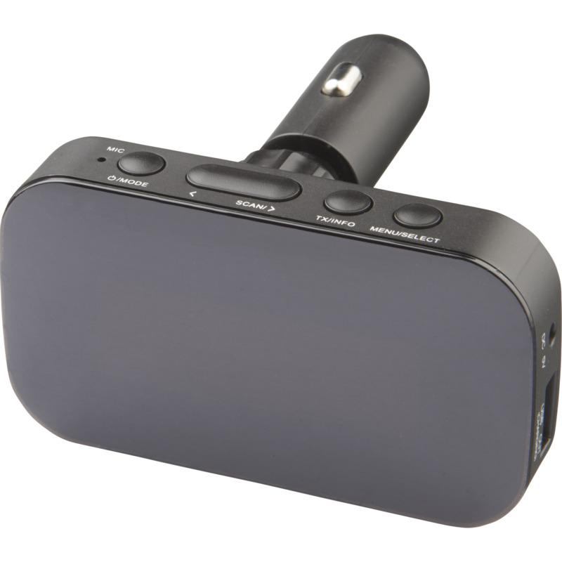 Cadeau d'entreprise - Adaptateur de voiture radio DAB