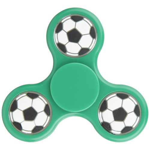 Goodies hand spinner - Toupie personnalisable anti-stress football