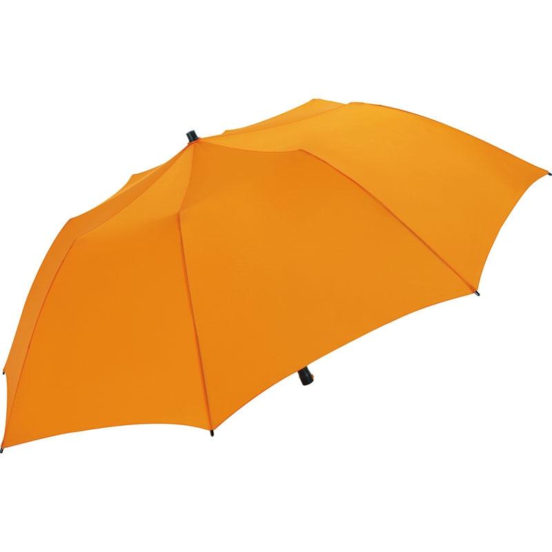 Parasol publicitaire Camper - Parasol personnalisé