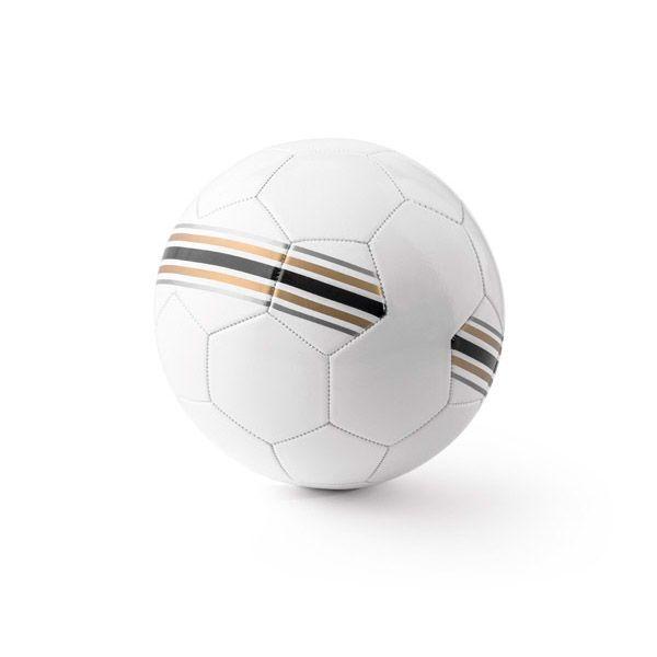 Objet publicitaire sport - Ballon de football personnalisé Zizou