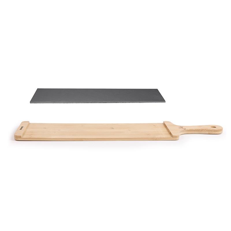 Planche apéritif publicitaire Ardoise - Goodies art de la table