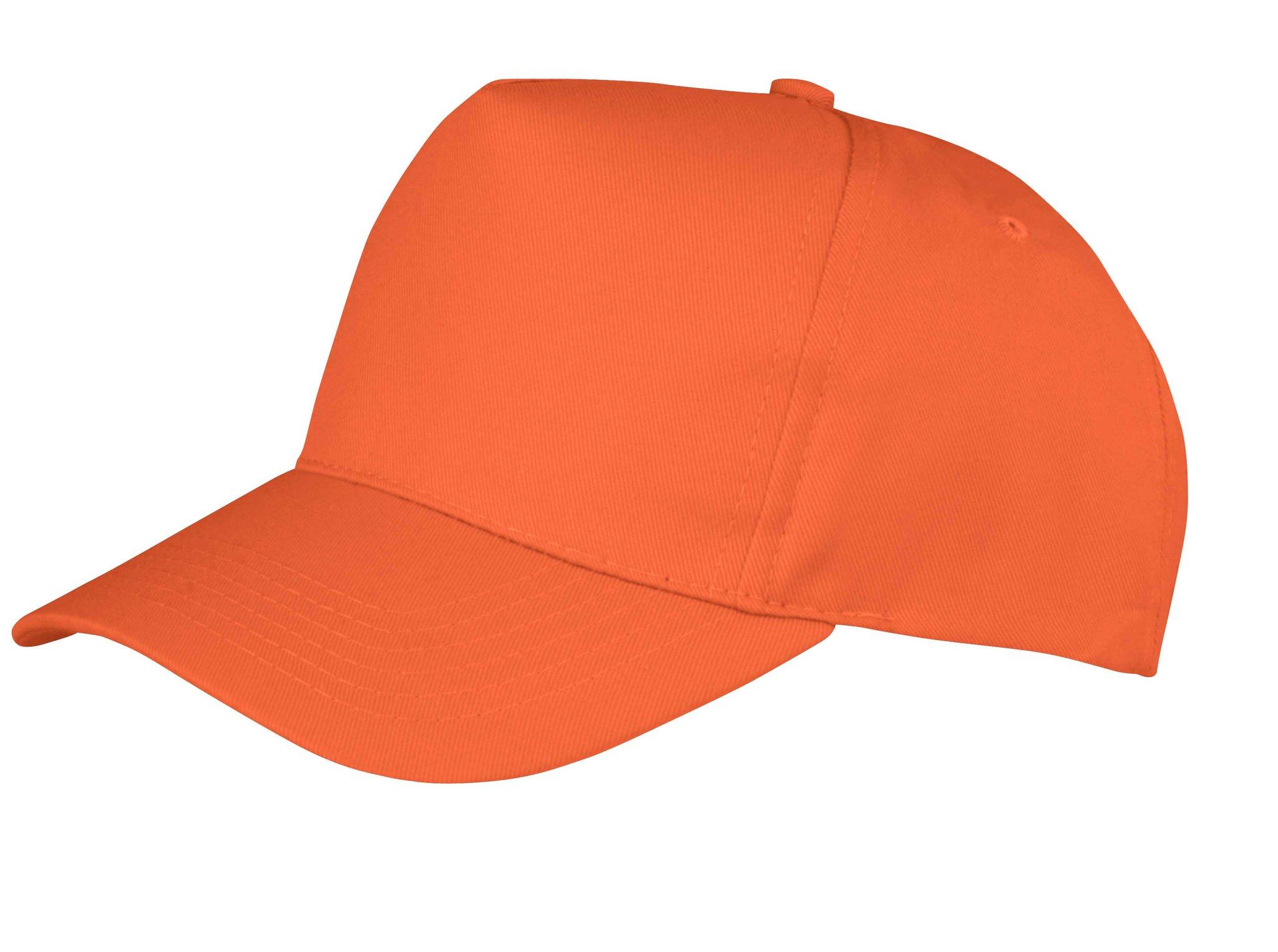 Casquette personnalisable Boston - casquette promotionnelle