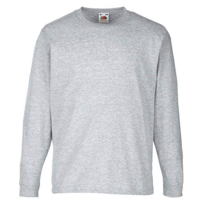 T-shirt publicitaire enfant 160/165 g/m² Smael - Cadeau publicitaire