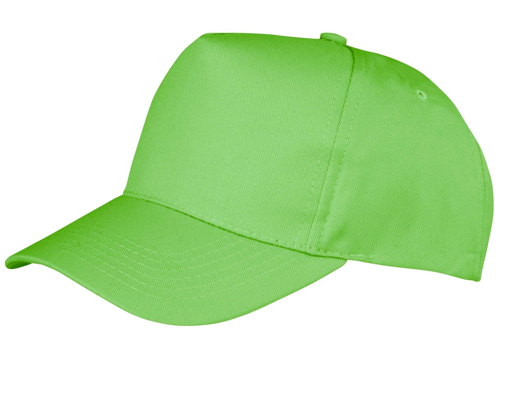 Casquette publicitaire Boston - casquette personnalisable